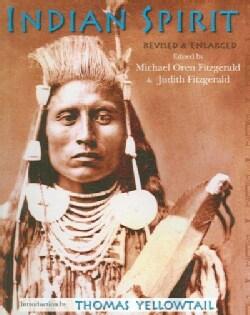 Indian Spirit (Paperback)