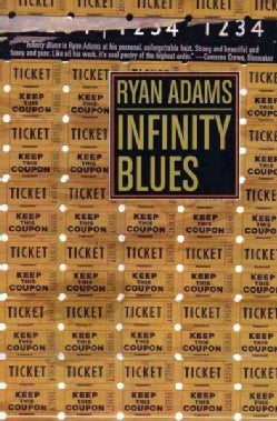 Infinity Blues (Paperback)