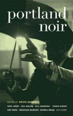 Portland Noir (Paperback)