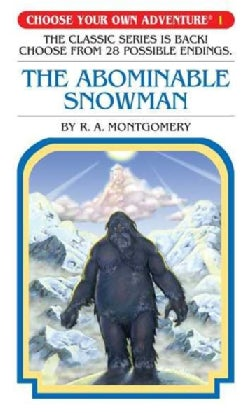 The Abominable Snowman (Paperback)