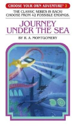 Journey Under the Sea (Paperback)