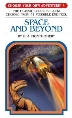 Space and Beyond (Paperback)