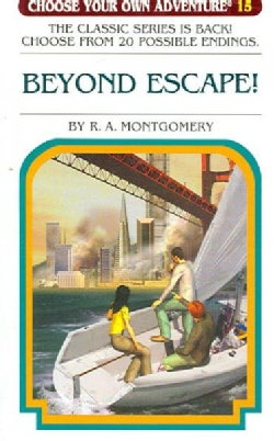 Beyond Escape! (Paperback)