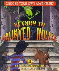 Return to Haunted House (Paperback)