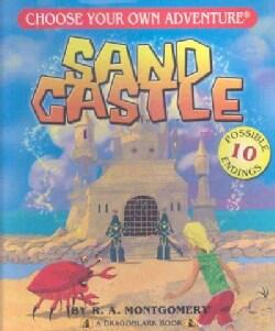 Sand Castle (Paperback)