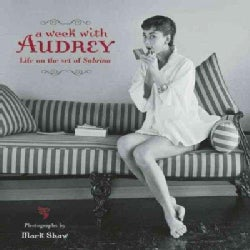 Charmed by Audrey: Life on the Set of Sabrina (Hardcover)