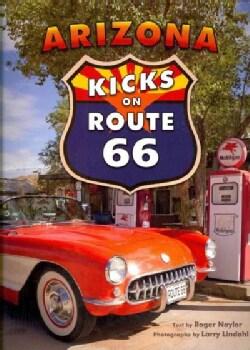 Arizona Kicks on Route 66 (Paperback)