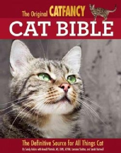 The Original CatFancy Cat Bible (Paperback)