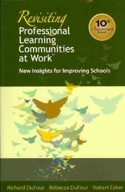 Revisiting Professiona Learning Communities at Work (Hardcover)