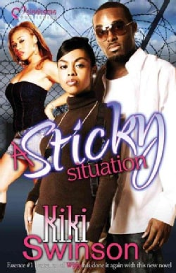 A Sticky Situation (Paperback)