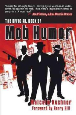 The Official Book of Mob Humor (Paperback)