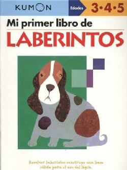 Mi Primer Libro de Laberintos / Mazes: Edades 3-4-5 (Paperback)
