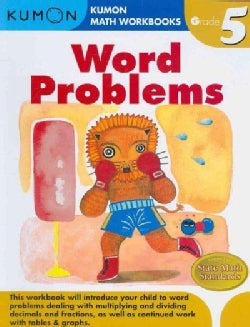 Word Problems (Paperback)