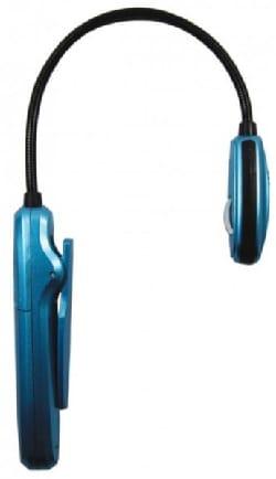 Travelflex Led Book Light, Blue (General merchandise)
