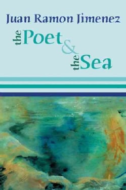 The Poet and the Sea (Paperback)