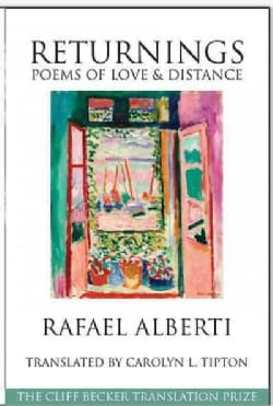 Returnings: Poems of Love and Distance (Paperback)