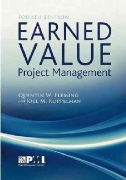Earned Value Project Management (Hardcover)