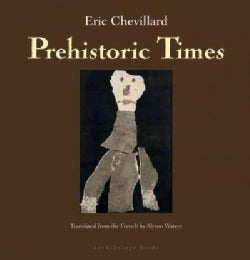 Prehistoric Times (Paperback)