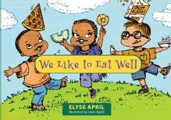 We Like to Eat Well (Paperback)