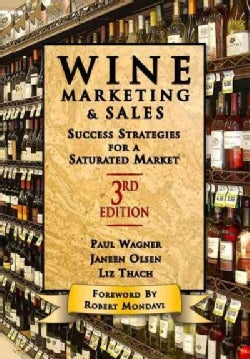 Wine Marketing and Sales (Hardcover)