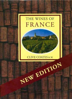 The Wines of France (Paperback)