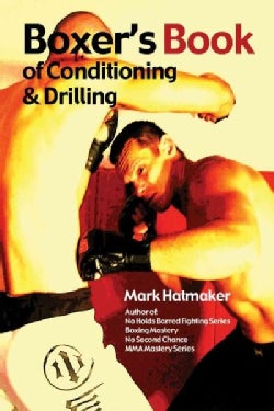 Boxer's Book of Conditioning & Drilling (Paperback)