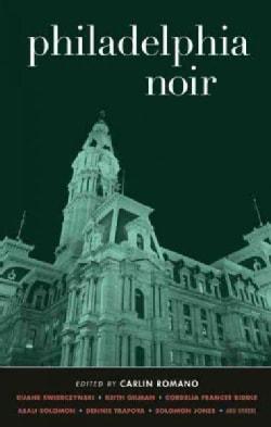 Philadelphia Noir (Paperback)