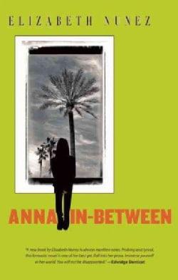 Anna In-Between (Paperback)