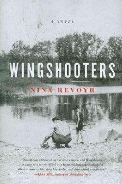 Wingshooters (Paperback)