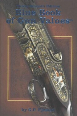 Blue Book of Gun Values (Paperback)