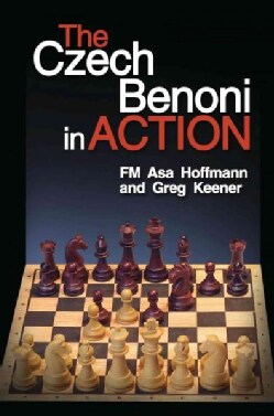 The Czech Benoni in Action (Paperback)