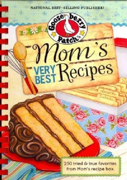 Mom's Very Best Recipes (Hardcover)