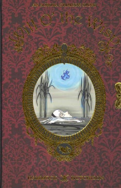 Will O' the Wisp (Hardcover)