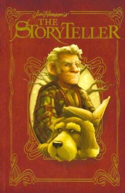 Jim Henson's the Storyteller (Paperback)