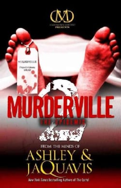 Murderville 2: The Epidemic (Paperback)
