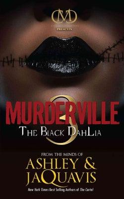 Murderville 3: The Black Dahlia (Paperback)