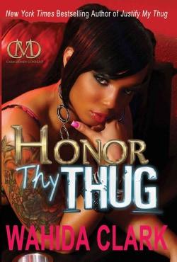 Honor Thy Thug (Paperback)