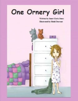 One Ornery Girl (Hardcover)