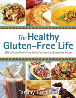 The Healthy Gluten-Free Life (Paperback)