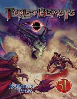 Tome of Beasts (Hardcover)