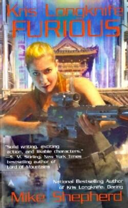 Furious (Paperback)