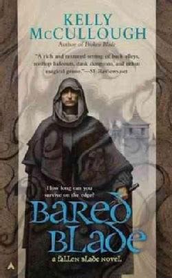 Bared Blade (Paperback)