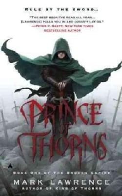 Prince of Thorns (Paperback)