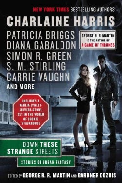 Down These Strange Streets (Paperback)