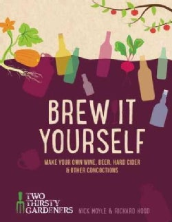 Brew It Yourself (Paperback)