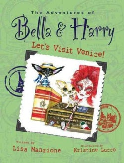 Let's Visit Venice! (Hardcover)