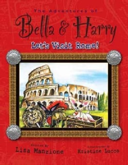 Let's Visit Rome! (Hardcover)