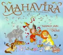 Mahavira: The Hero of Nonviolence (Hardcover)