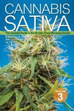 Cannabis Sativa: The Essential Guide to the World's Finest Marijuana Strains (Paperback)