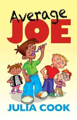 Average Joe (Paperback)